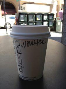 """WOWter"""