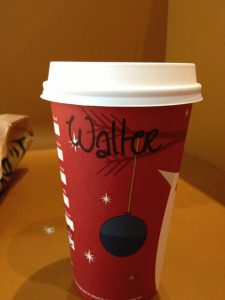 """Walter"" (German version of ""Wouter"")"