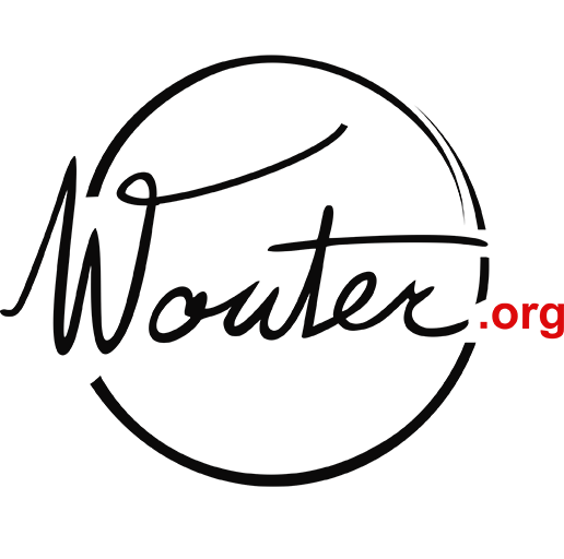 Wouter.org logo