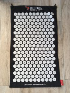 Sleep Induction Mat - 1